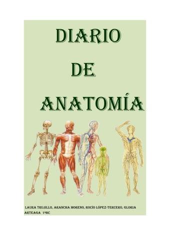 Diario anatomia completo (1) by GLAR - issuu