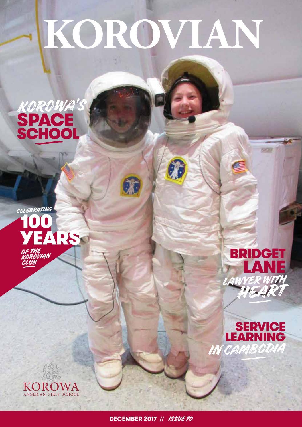 Korovian Magazine Issue 70 by Sally Giam - issuu