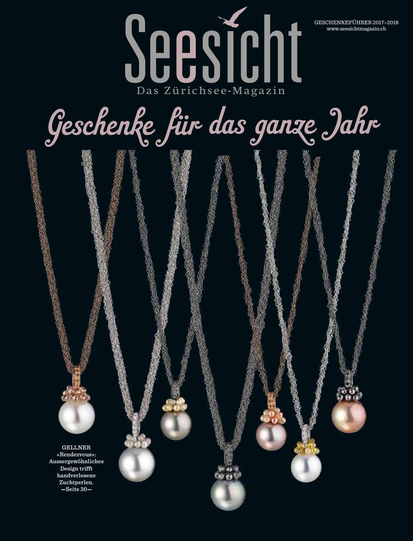 SEESICHT Geschenkeführer 2017/18 by Seesicht Media AG - issuu