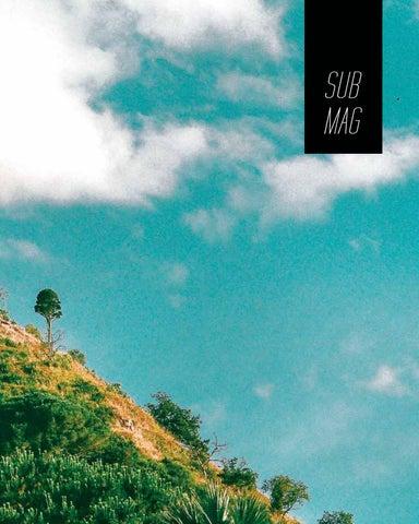 Submissions Magazine - Issuu