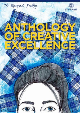 fd6b9e01 The Margaret Fendley Anthology of Creative Excellence by Strathcona ...