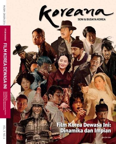 Koreana Winter 2016 (Indonesian) by The Korea Foundation - issuu e4faa2524c