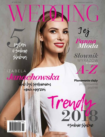 c291242e749307 WEDDING No 3/2017 www.e-wedding.pl by WEDDING - issuu