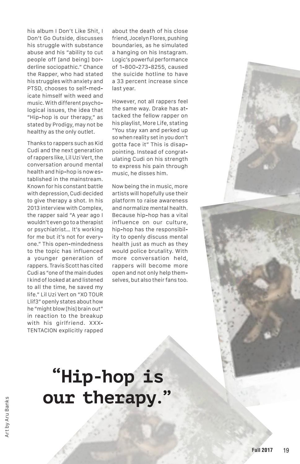 Mixtape Magazine Fall 17 by dk feeley - issuu