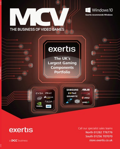 MCV931 11th December by Future PLC - issuu