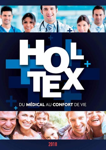 41ee16974e03 Catalogue HOLTEX 2018 france by HOLTEX - issuu