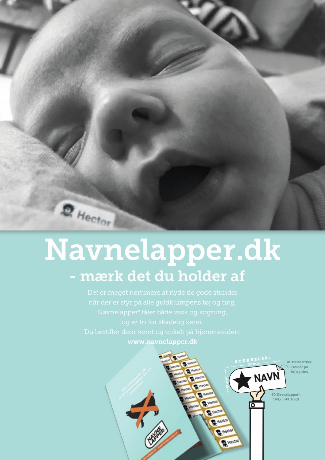 27068f0b041 Børn & Fritid nr 88 by Børn & Fritid - issuu