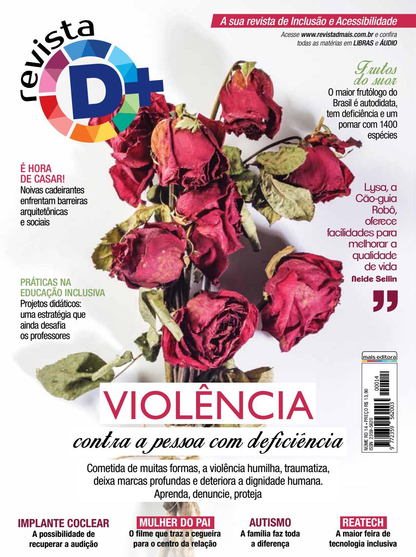 Revista D+ edição 14 by Revista D+ - issuu 337f8e0cee