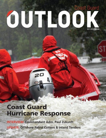 e389ffc2f26c Coast Guard Outlook 2017-2018 Edition by Faircount Media Group - issuu