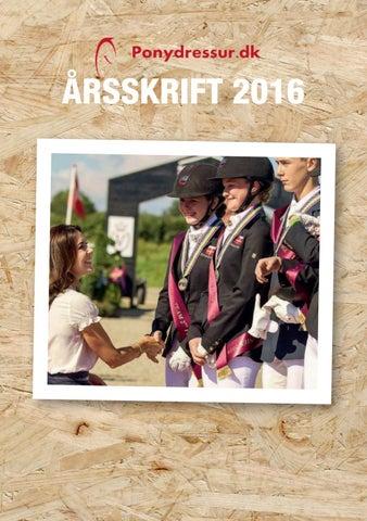 65aa717b Carlsbergfondet Årsskrift 2016 by Carlsbergfondet - issuu