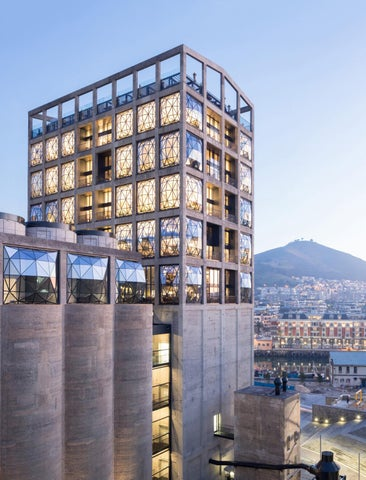 Page 35 of Inside the Zeitz MOCAA