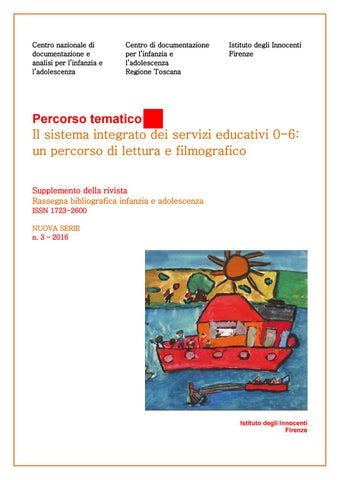8aee308b5540 Centro nazionale di documentazione e analisi per l infanzia e l adolescenza