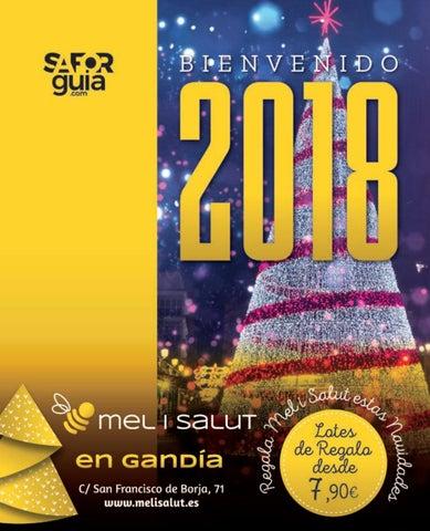 85301bb9f5 Extra Nadal 2017 Safor Guia by Ramon Mut Portoles - issuu
