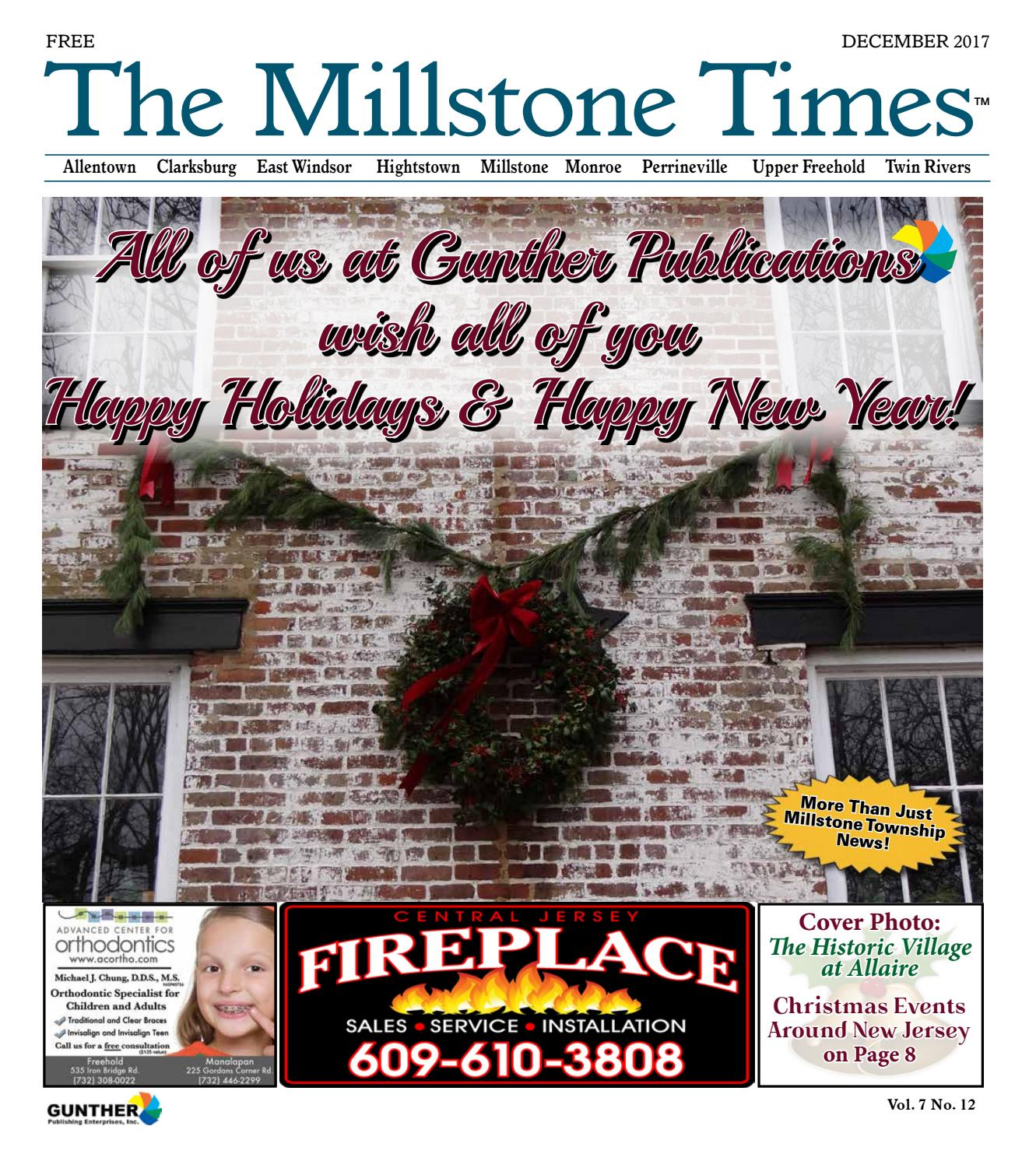 Millstone 1217 by Gunther Publications issuu
