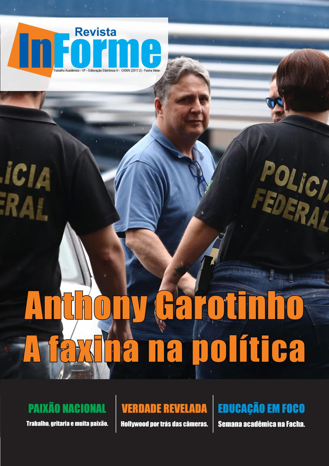 ef862c07382ff Revista informe c406n 2017 2 by Gilvan Nascimento - issuu