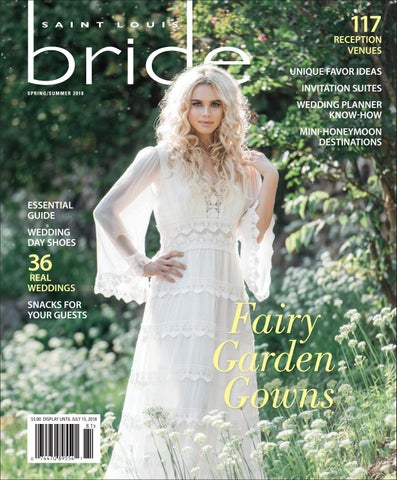 e200fa5780c St Louis Bride Jan 2018 by Morris Media Network - issuu