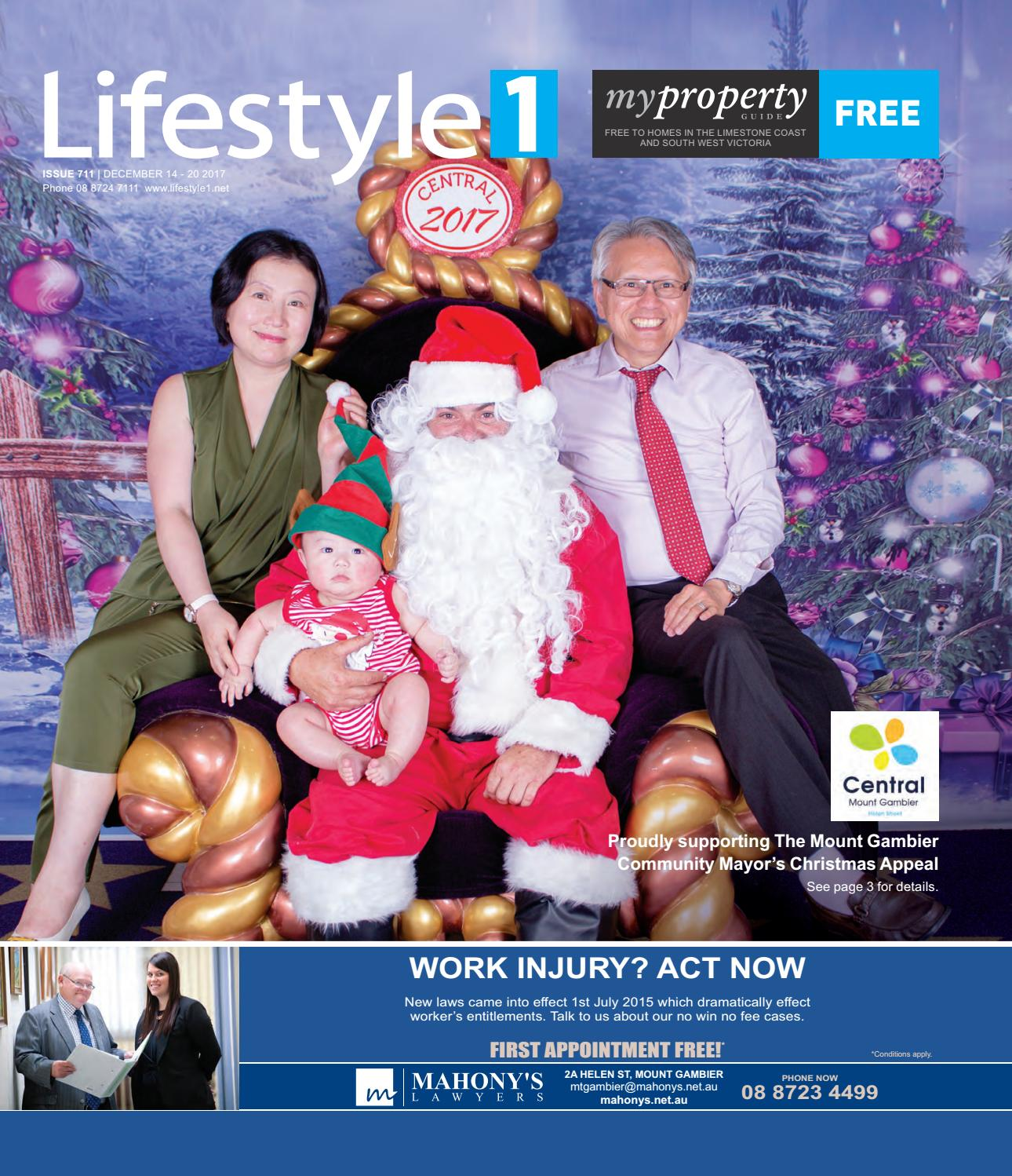 Lifestyle 1 issue 711 by Lifestyle1 issuu
