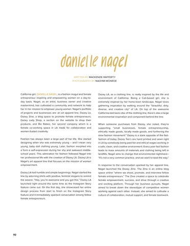 Page 92 of Danielle Nagel