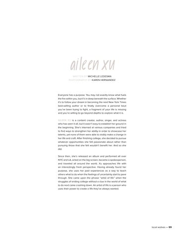 Page 99 of Aileen Xu