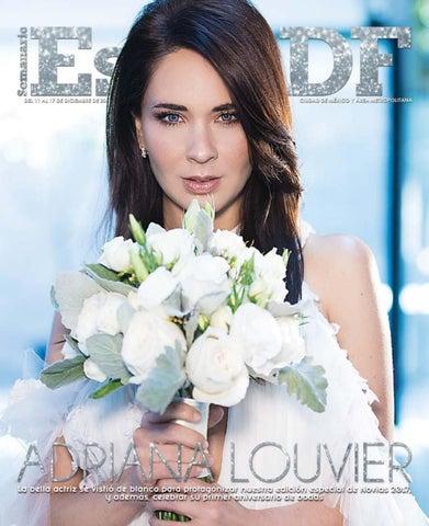 f1aa6be96 Estilo DF Adriana Louvier by EstiloDF - issuu