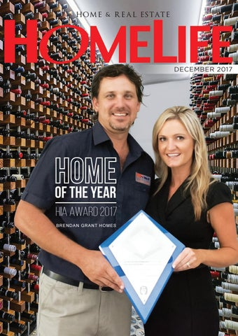 Cairns Home Life December 2017 by CityLife - issuu