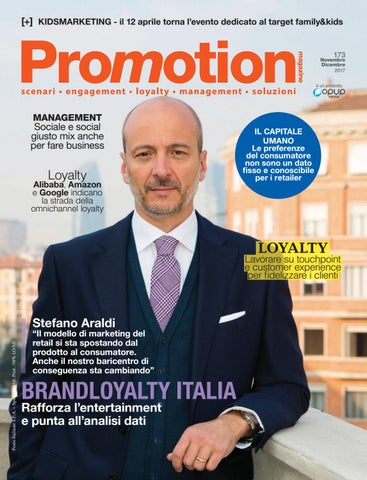 Promotion Magazine 173 by Promotion magazine - issuu 52d700ca0bb