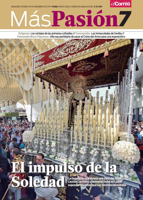 Revista Mp7 mes diciembre by EL CORREO DE ANDALUCÍA S.L. - issuu 0f404d900b9
