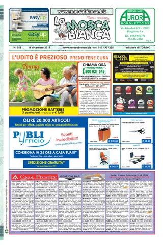 La N Mosca Sandro 268 Issuu Torino By Acchiardi Bianca 4ttRvxqr