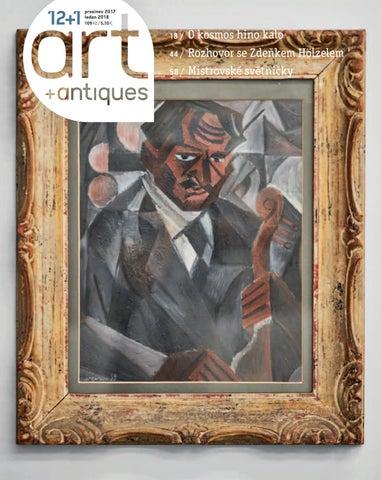 art+antiques 12 17+1 18 by Ambit Media a9162c2d0d