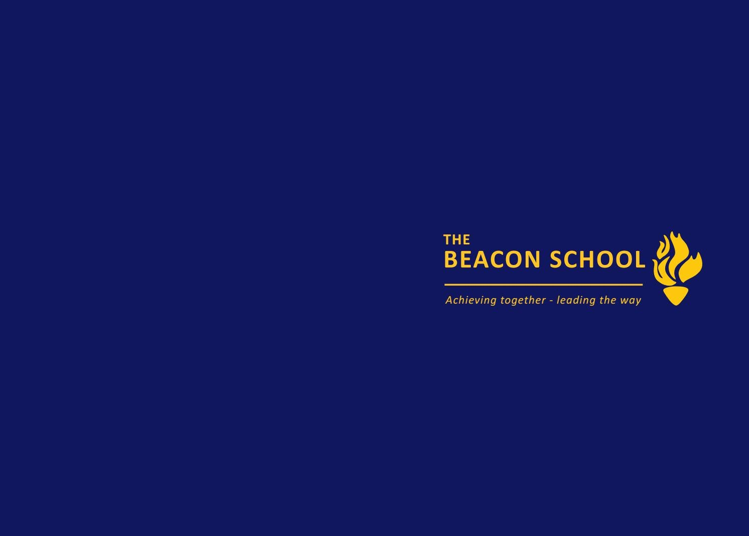 beacon school banstead show my homework