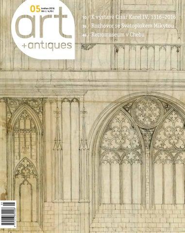 art+antiques 5 2016 by Ambit Media eb58be6dde