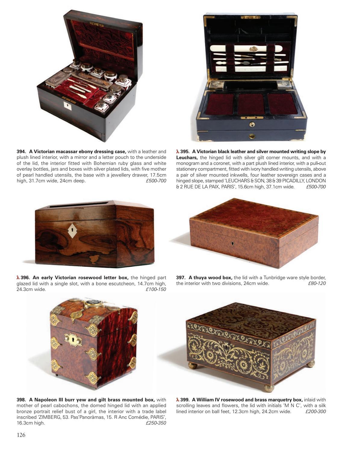 Woolley & Wallis by Jamm Design Ltd - issuu