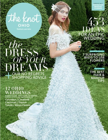96435548881 The Knot Ohio Spring/Summer 2018 by The Knot Ohio - issuu