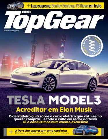 Top Gear Portugal - Setembro 2017 by Copista - issuu 9abb83e885