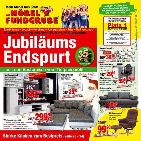 Möbel Fundgrube Prospekt Kw 50 By Die Möbelfundgrube Martin Eckert