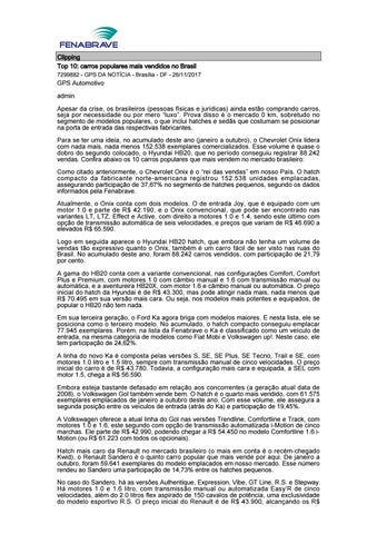 5caa1be44 Clipping Fenabrave 27.11.2017 by MCE Comunicação - issuu