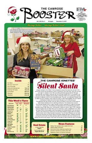 December 12 2017 camrose booster by the camrose booster issuu page 1 publicscrutiny Image collections