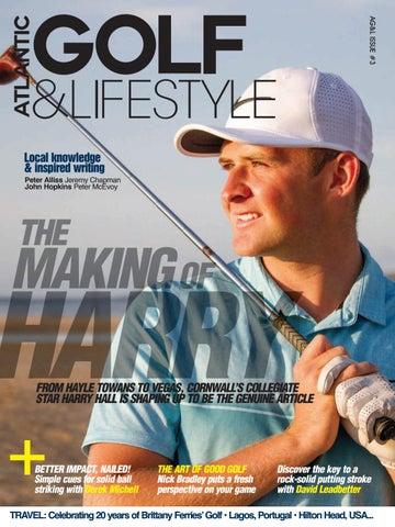 43ffd0e5282 Atlantic Golf   LifeStyle Magazine - issue 3 (Dec 17  Jan 18) by ...