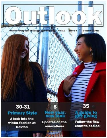 oakton high school capstone project