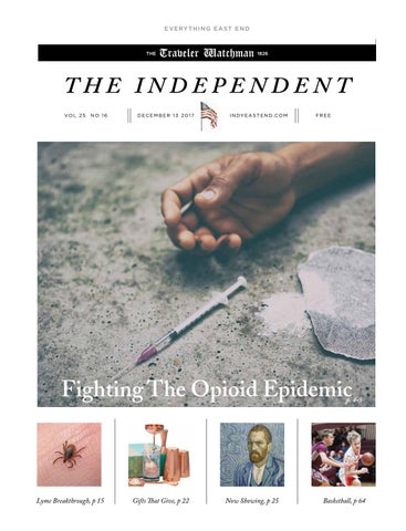 bc85058301d Independent 12-13-17 by The Independent Newspaper - issuu
