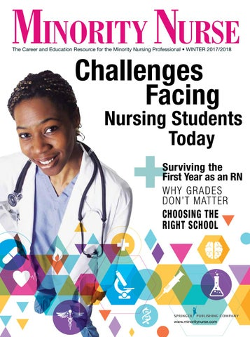 challenges facing nursing today