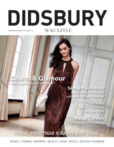 c808d152c2c3 Didsbury Magazine Dec~Jan 2018 by Salutions - issuu