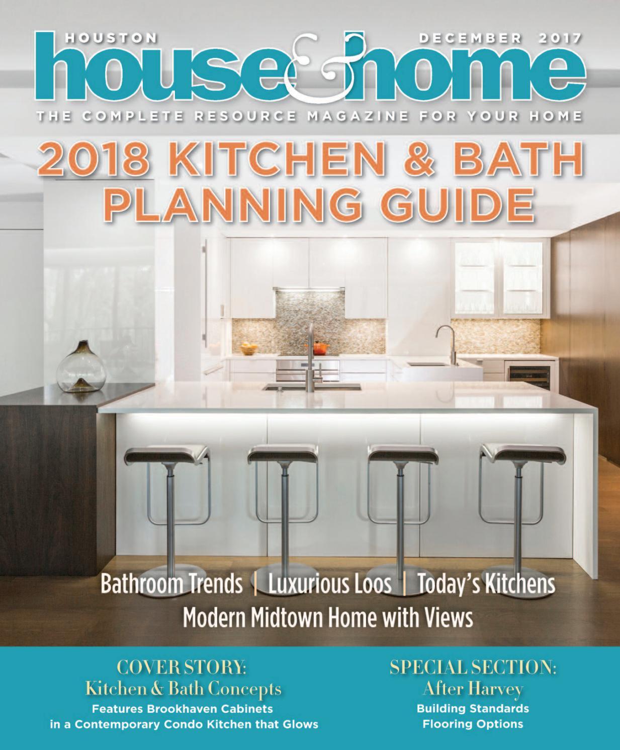 1217 Houhousehome Vir By Houston House Home Magazine Issuu
