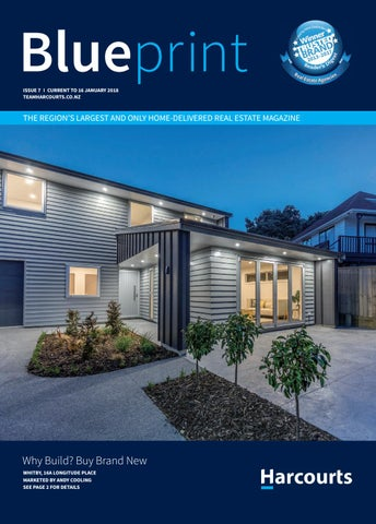 Blueprint issue 7 12th december 2017 by teamharcourts issuu blueprint issue 7 current to 16 january 2018 teamharcourts malvernweather Image collections