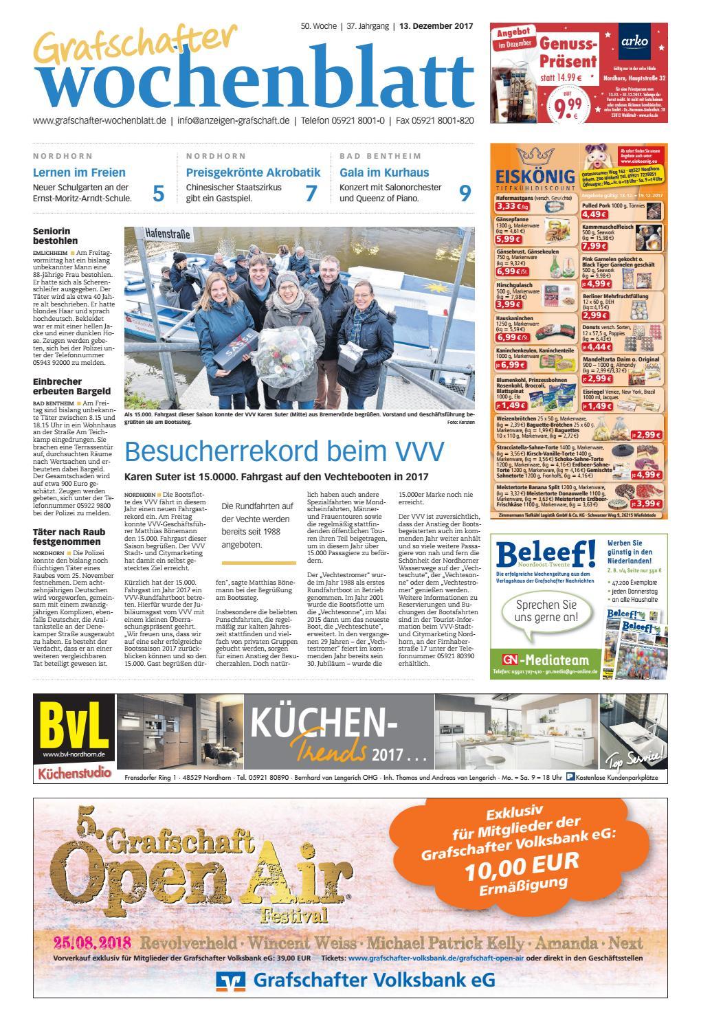 Grafschafter Wochenblatt_13-12-2017 by SonntagsZeitung - issuu
