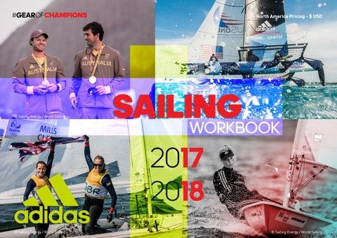 US Workbook 2017   2018 by Adidas Sailing - issuu 957913983
