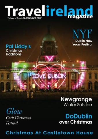 a078ea2ba7864 Travelireland Volume 4 Issue 44 by Travel Ireland Magazine - issuu