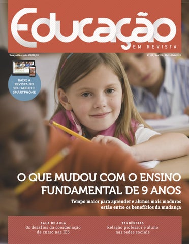 ce01863aeacfb Edição 109 by Educação em Revista - issuu