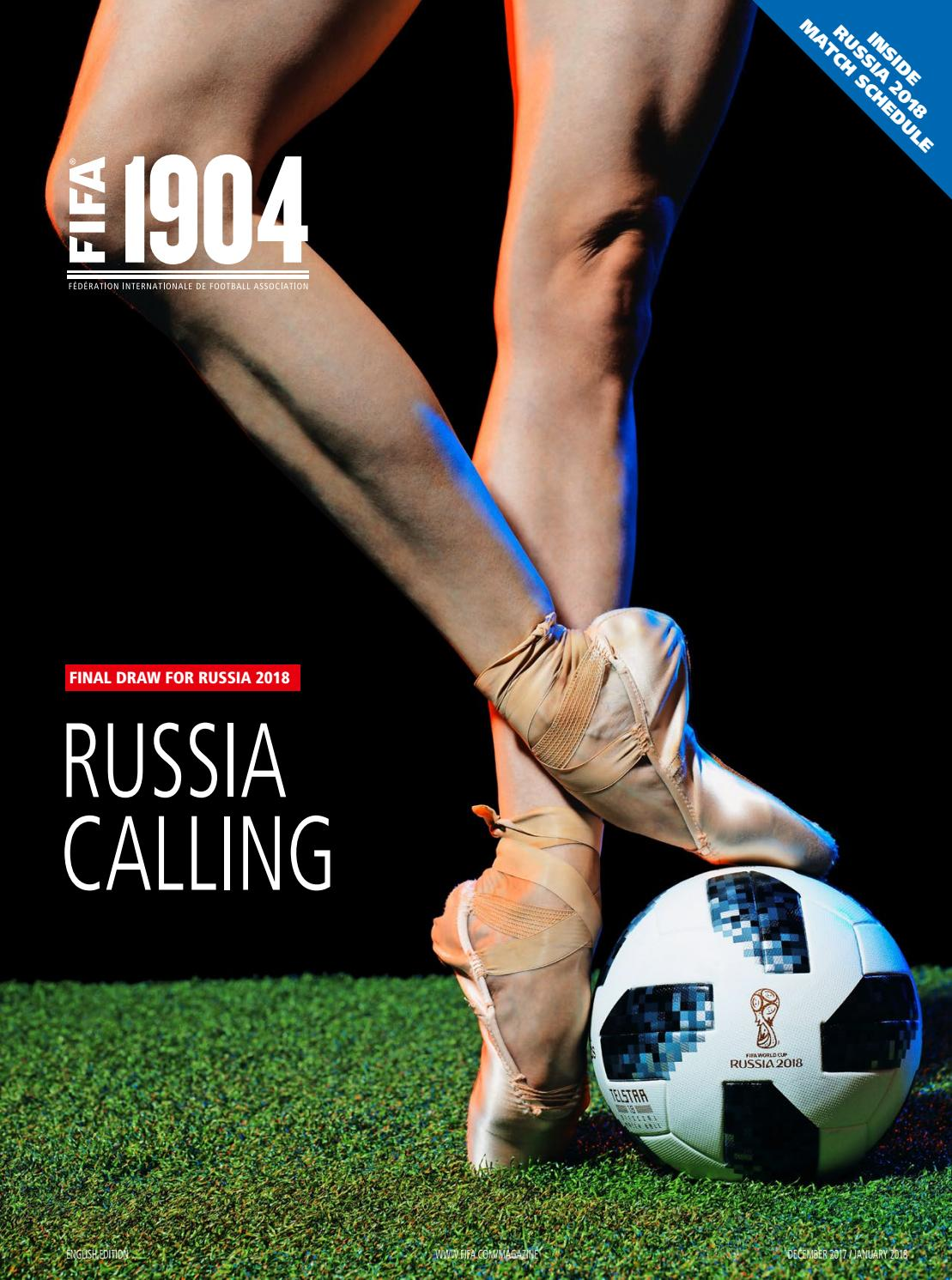 FIFA World Cup 2018 Russia/™ Scarf Panama