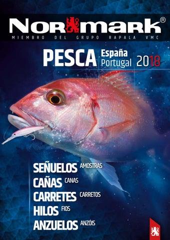 Catálogo Normark España Portugal 2018 by Normark Spain - issuu 20e0384787